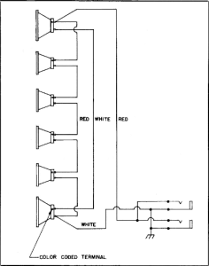 shure vocal master va300-s wiring diagram