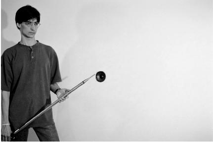 Alex Khenkin - How Earthworks Measures Microphones