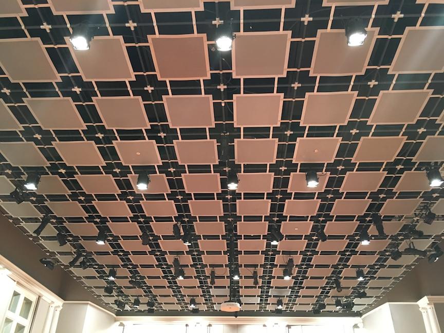 VCRH ceiling 2