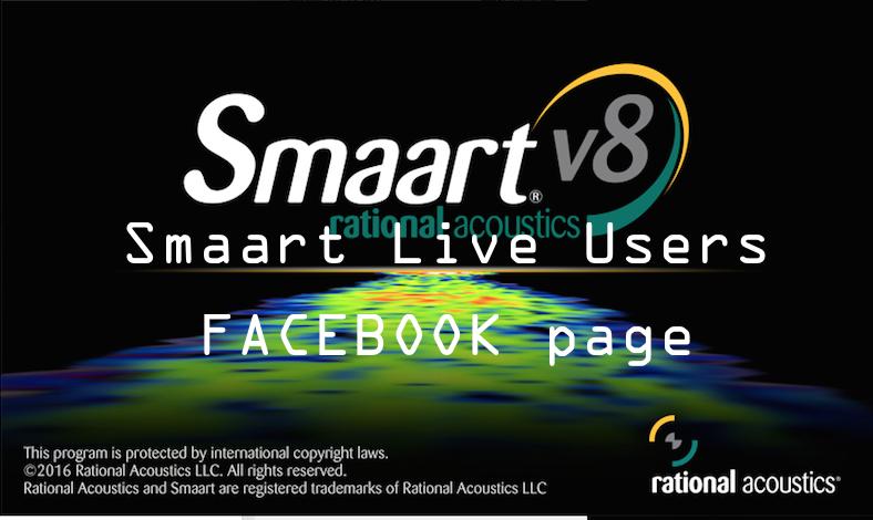 Smaart Live Users logo